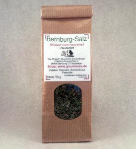Bernburg-Salz