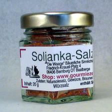 Soljanka-Gewürz