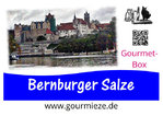 Gourmet-Box Bernburger Salze