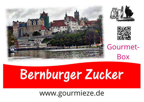 Gourmet-Box Bernburger Zucker