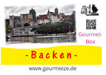 Gourmet-Box Backen